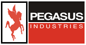 Pegasus Industries Logo